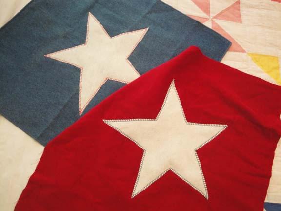StitchedStars