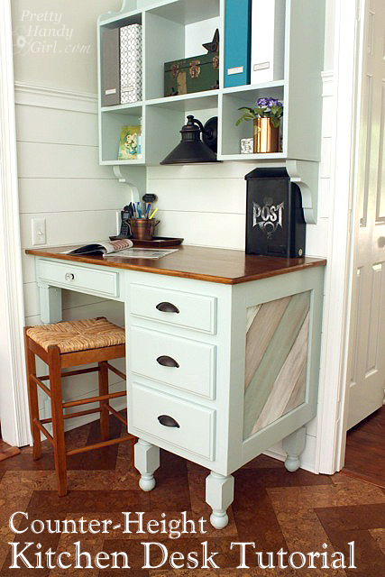 desk height cabinets lowes roselawnlutheran. Black Bedroom Furniture Sets. Home Design Ideas