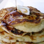 Pinterest Tested – DIY Translucent Powder and Greek Yogurt Pancakes