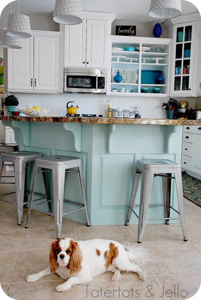 25 Dreamy Blue Paint Color Choices - Pretty Handy Girl