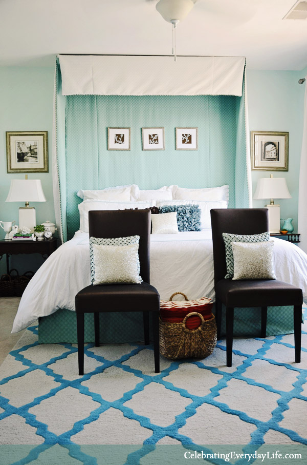 25 Dreamy Blue Paint Color Choices - Pretty Handy Girl