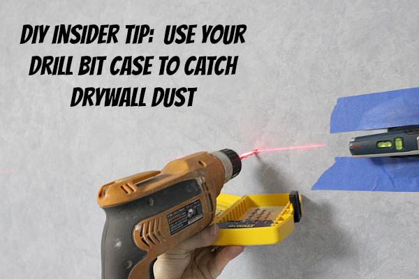 DIY Insider Tip