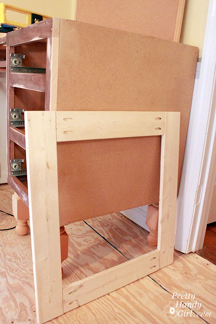 build_frame_with_kreg_joinery