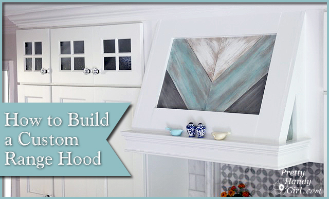 PDF DIY Build Range Hood Plans Download build coffee table ...
