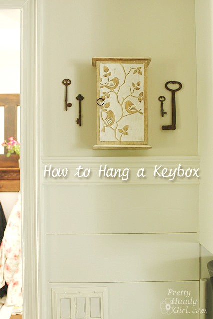 how_to_securly_hang_a_keybox