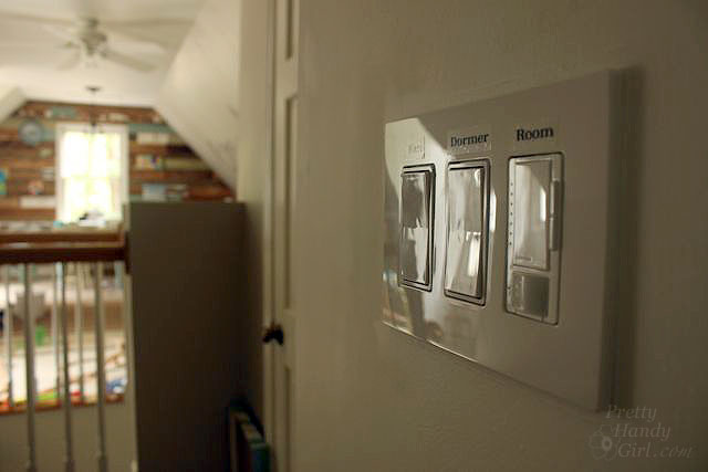 How to Install a Light Occupancy Sensor 3 Way Switch.