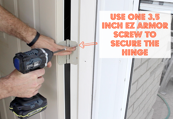 How To Reinforce An Entry Door And Make It Burglar Proof