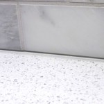 How to Tile a Backsplash – Part 2: Grouting and Sealing a Backsplash