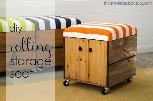 rolling storage stool final