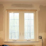 How to Install Trim and Casing Moulding on a Casement Window