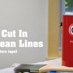 Save Time by Learning How to Cut in with a Paint Brush {Glidden Show Me How Video}