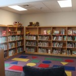 Plans to Create a Library Reading Retreat
