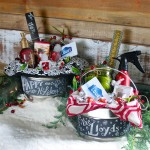 Hostess Gifts in a Paint Can {Lowe's Creative Idea}