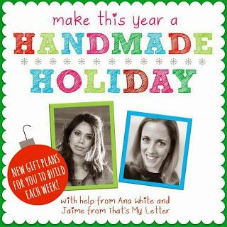 Handmade Holiday Series