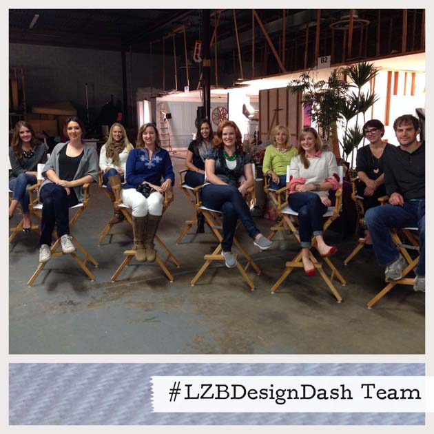 LZBDash_team