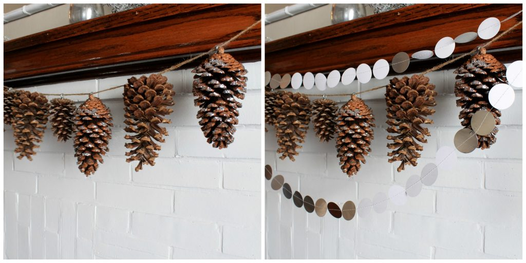 PineConeGarland