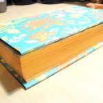 Decorative Book with Hidden Storage Inside