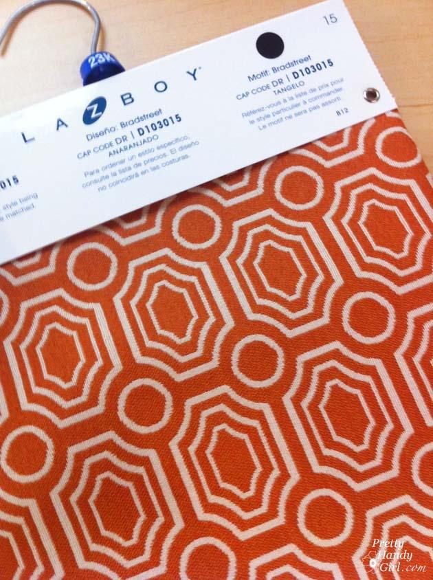 orange-fabric