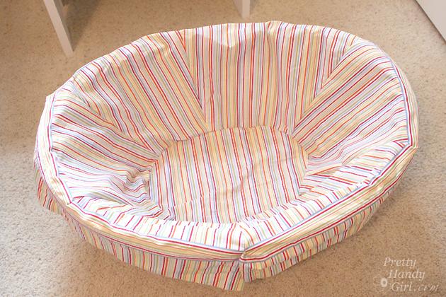 Laundry Fun Gift Basket   Pretty Handy Girl
