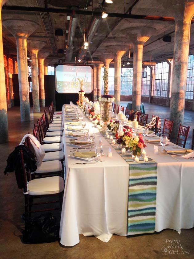 warehouse-dinner