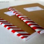 DIY Christmas Journal