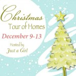 Holiday Home Tour & A Big Accomplishment
