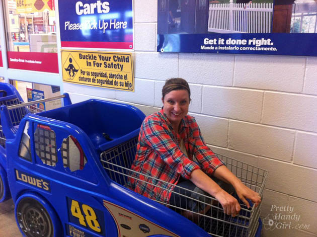 in-lowes-shopping-cart