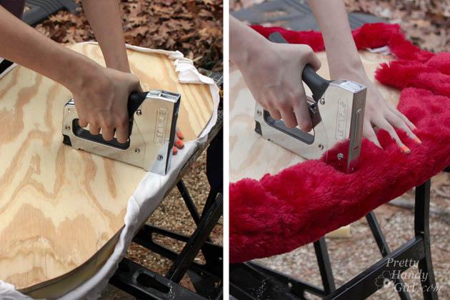 Galvanized Tub Storage Bench for Kids   Pretty Handy Girl