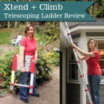 Xtend + Climb Telescoping Ladder Review
