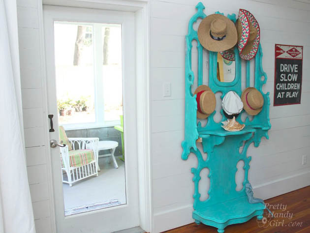 Breeze Inn Cottage - Tybee Island   Pretty Handy Girl