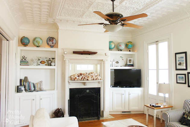 White Caps Tybee Island House Tour | Pretty Handy Girl