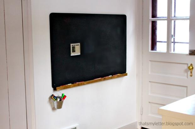wall chalkboard 1