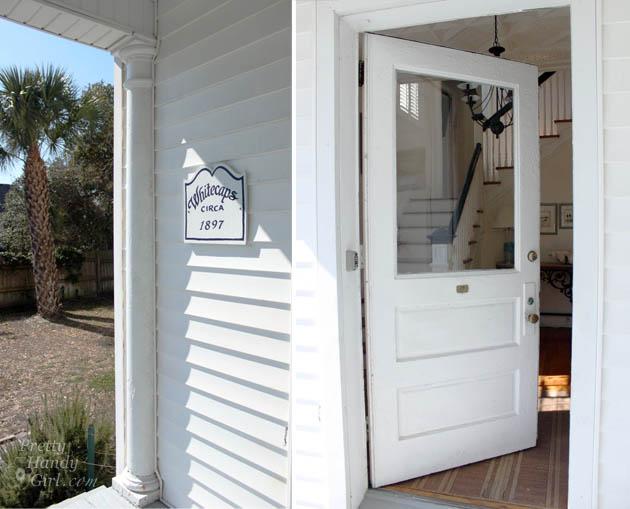 White Caps Tybee Island House Tour | Pretty Handy Girl