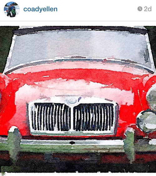 coadyellen_red-car