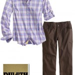 Get Your Own Kick in the Pants – Duluth Trading Company contest