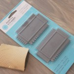 How to Faux Finish Weathered Wood Grain {Lowe's Creative Idea}