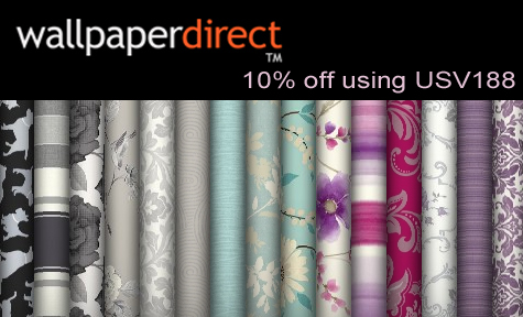 Wallpaper Direct 10 percent discount