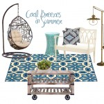 A Joss & Main Curated Collection of Indoor/Outdoor Ease (wish list)