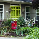 Landscaping 101 – Tools, Planting and Adding Color