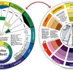 Artists Color Wheel | Pretty Handy Girl