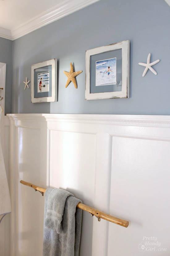 Shark Bathroom Decor