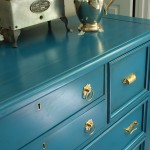 Aqua Dresser Makeover – What's Knot to Love?
