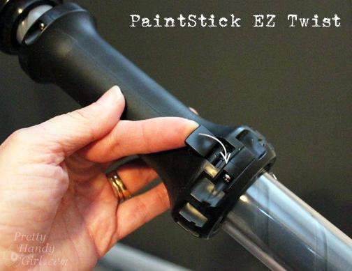 HomeRight PaintStick vs. EZ Twist Review | Pretty Handy Girl