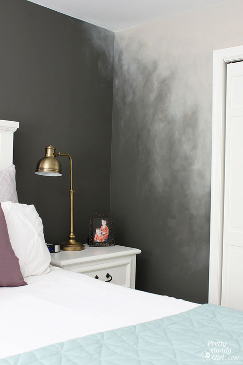 Bedroom Decorating Ideas Accent Wall