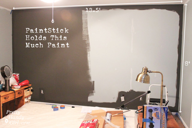 HomeRight PaintStick vs. EZ Twist Review | Pretty Handy Girl