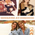 Separated at Childhood – Q&A with The Space Between