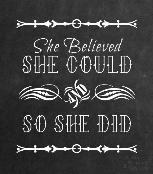 she-believed