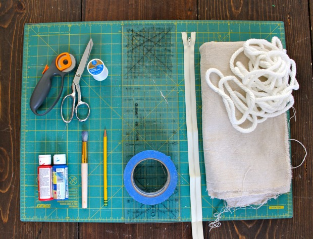 striped euro shams supplies