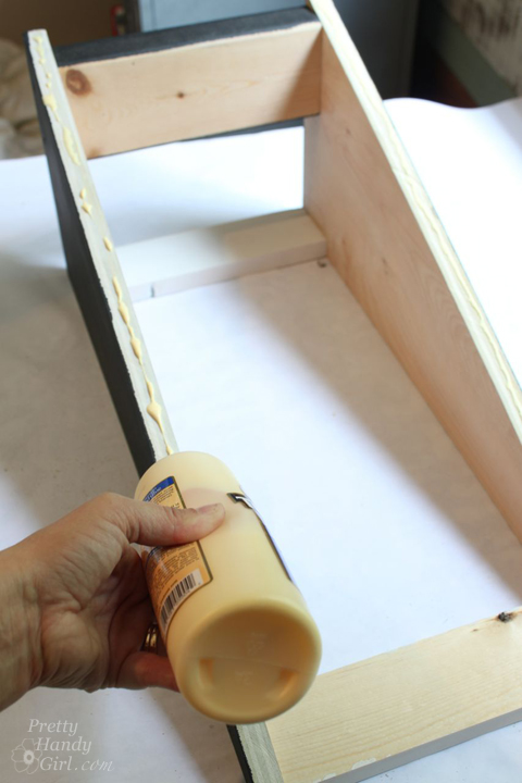 glue-on-top-rails