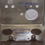 DIY Industrial USB Charging Station
